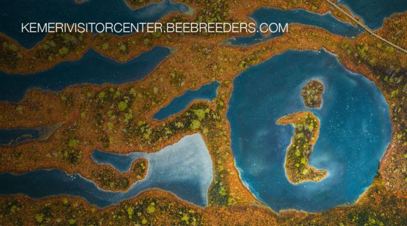 Great Kemeri Bog Visitor Center