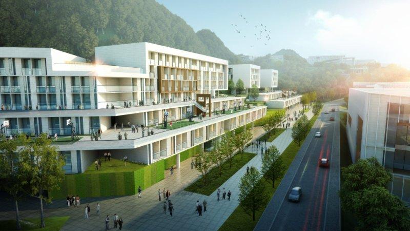 Guizhou Health Management School