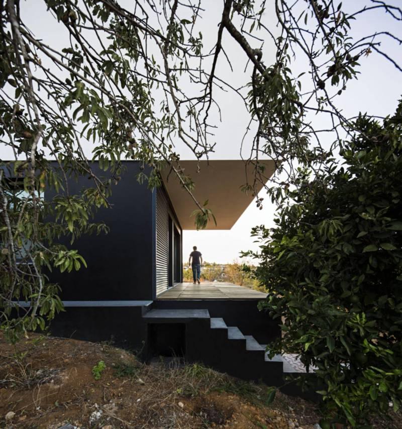 House EN125A22