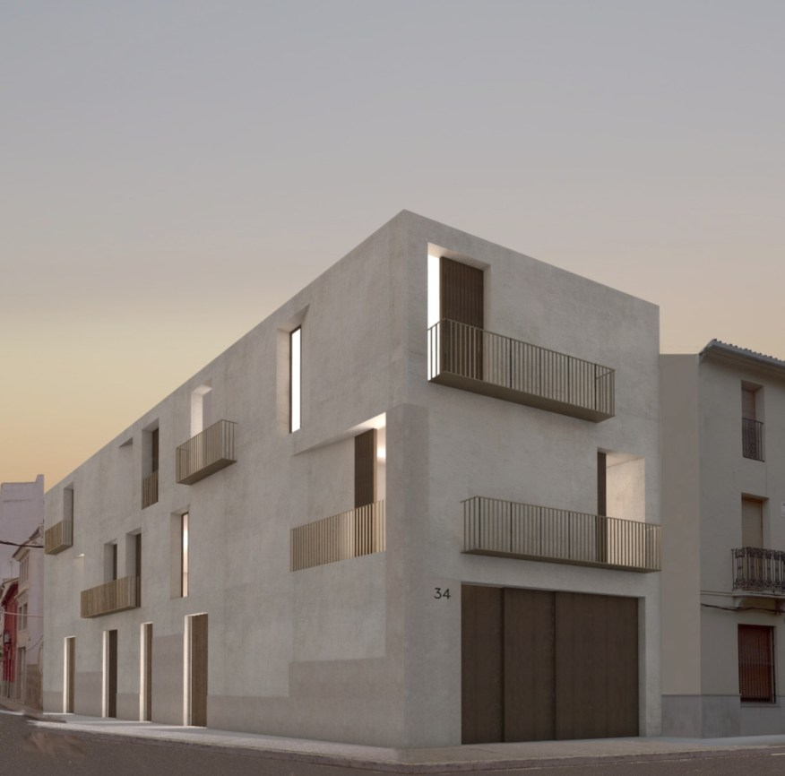 House in La Vall