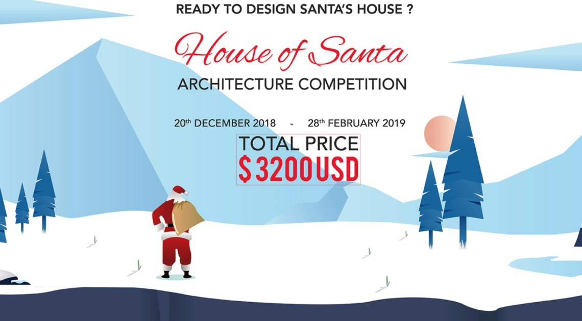 House of Santa