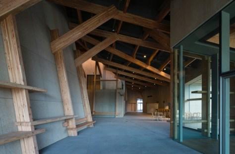 Iiyama Cultural Hall