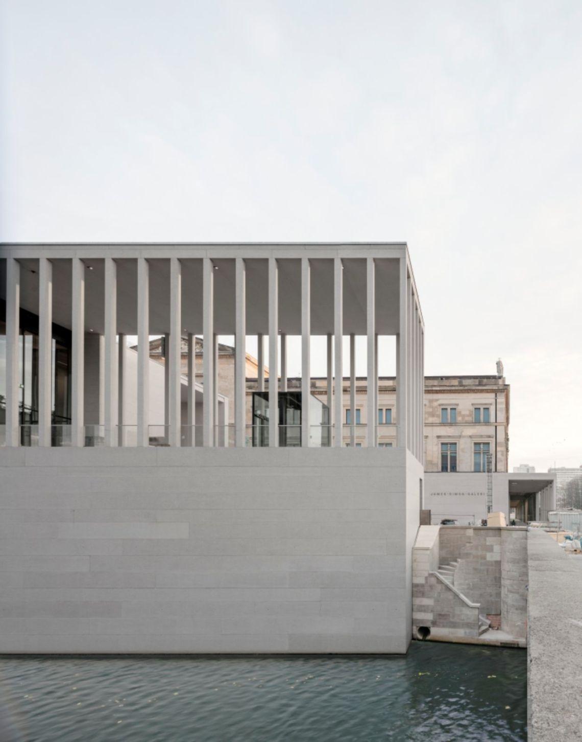 James Simon Galerie
