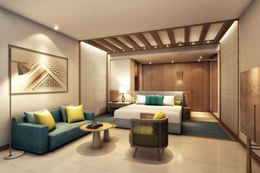 Jumeirah Al Sahel Resort & Spa