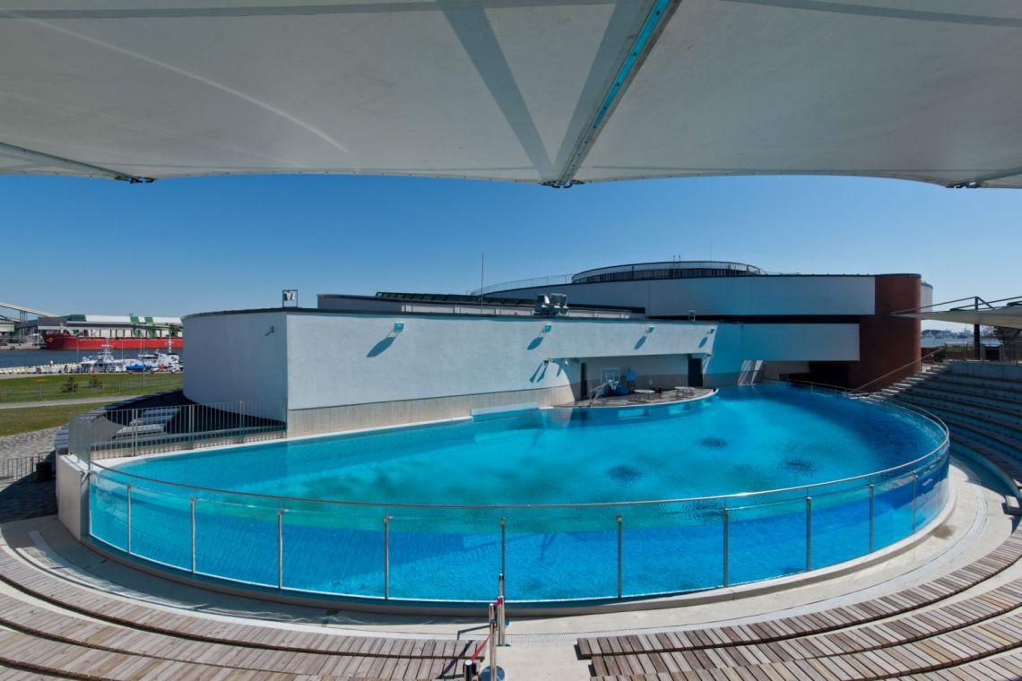 Klaipeda Dolphinarium