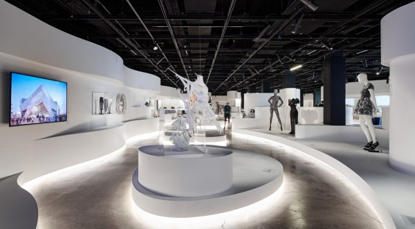 Digital Exhibition Design