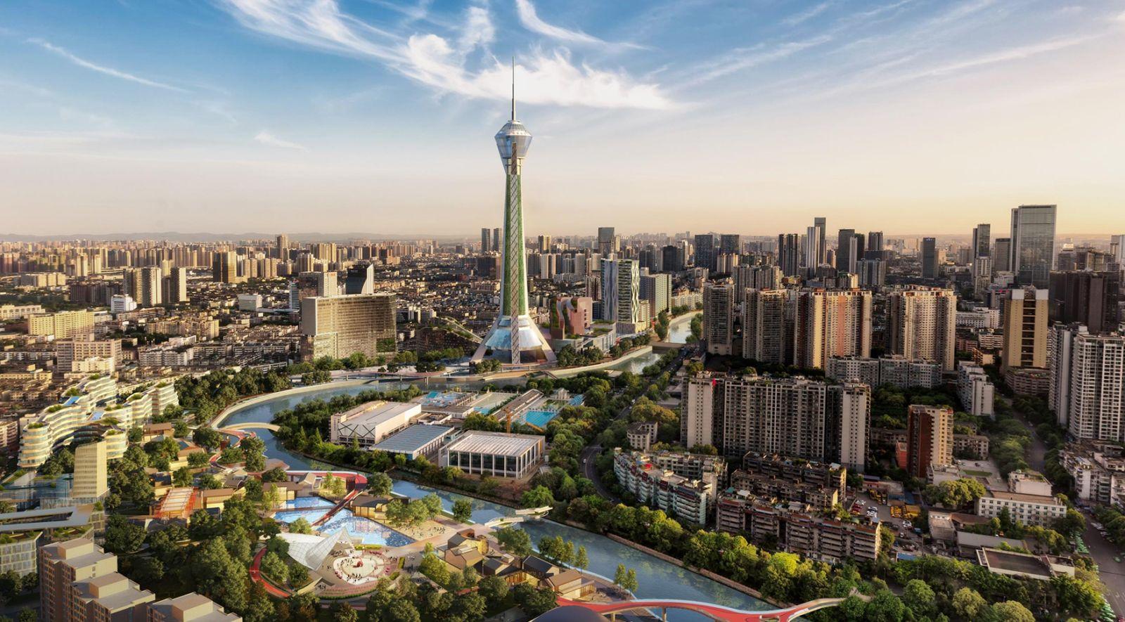Chengdu Mengzhuiwan
