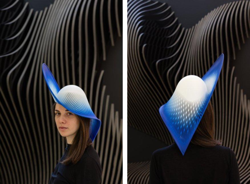 H-Line hat