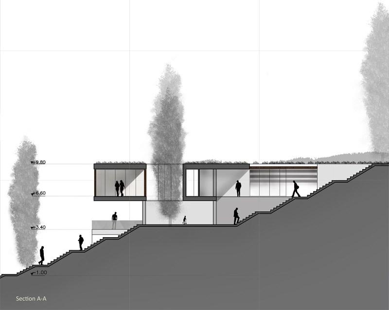 Linear Villa
