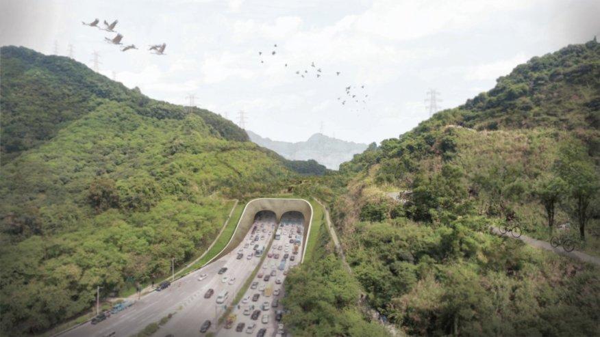 Danaoke Mountain Park