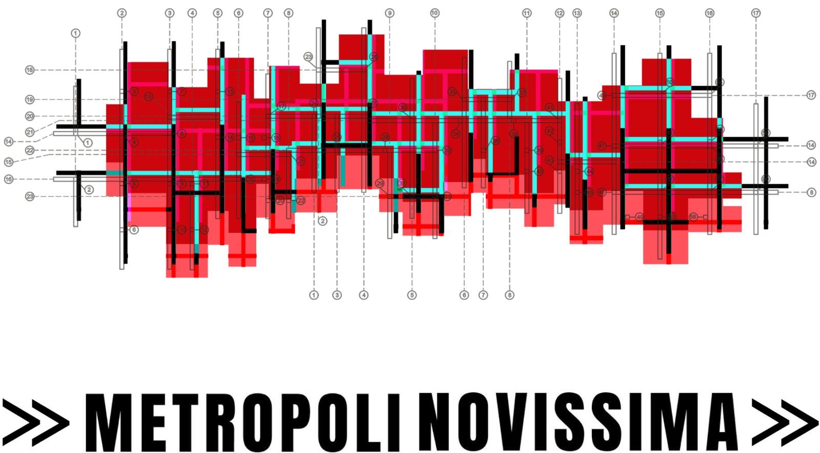 Metropoli Novissima