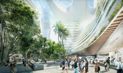 Miami Innovation District