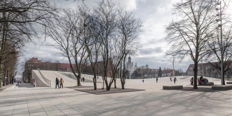 National Museum in Szczecin