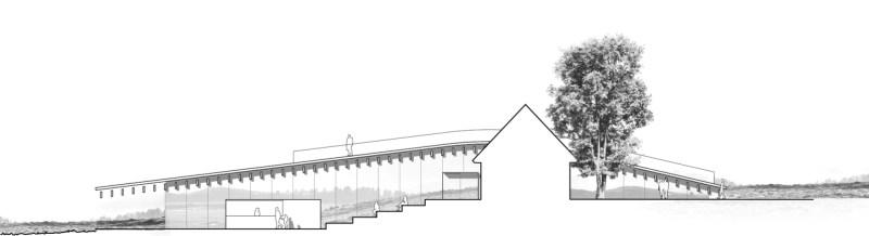 New Visitors Centre at Mols Bjerge National Park