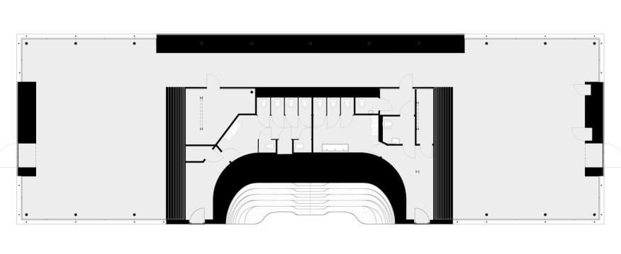 Obe pavilion