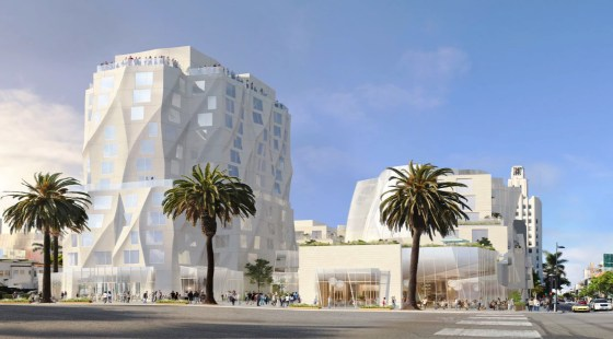 Ocean Avenue Project