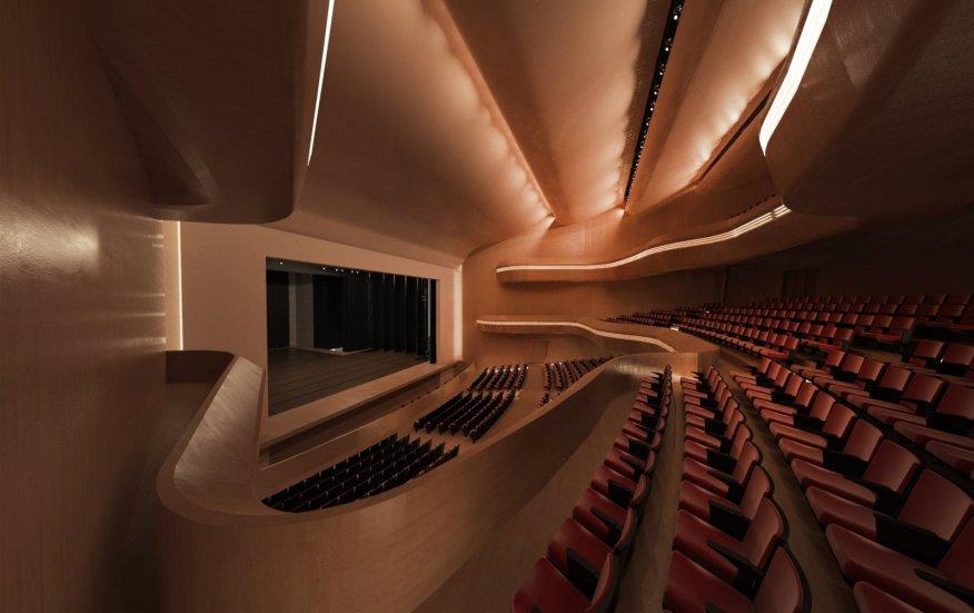 Opera Center