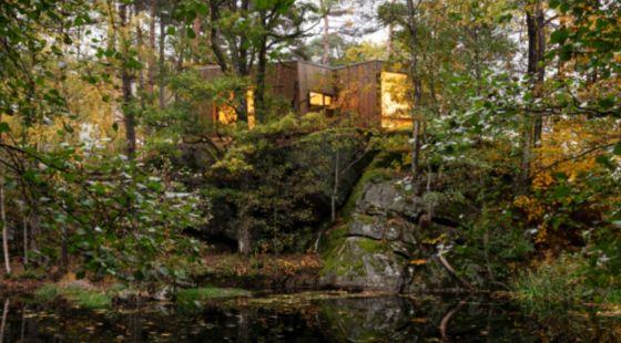 Outdoor Care Retreats