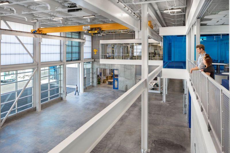 Pathways Innovation Center