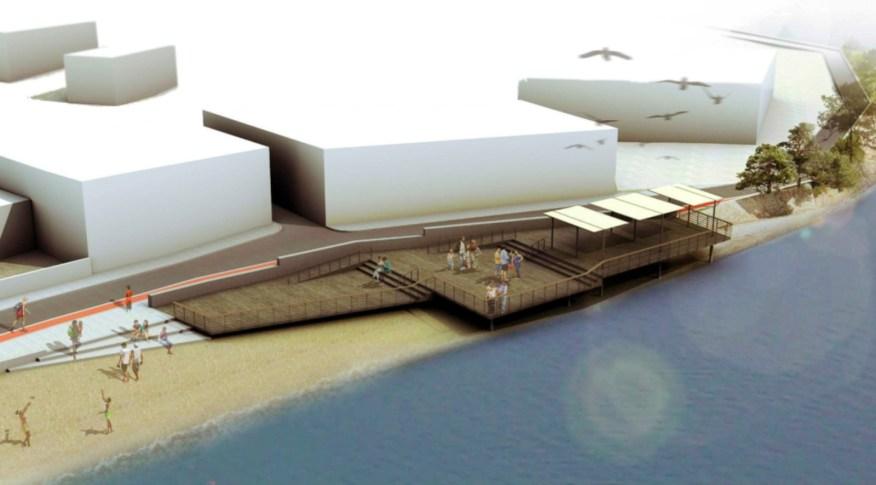 waterfront regeneration