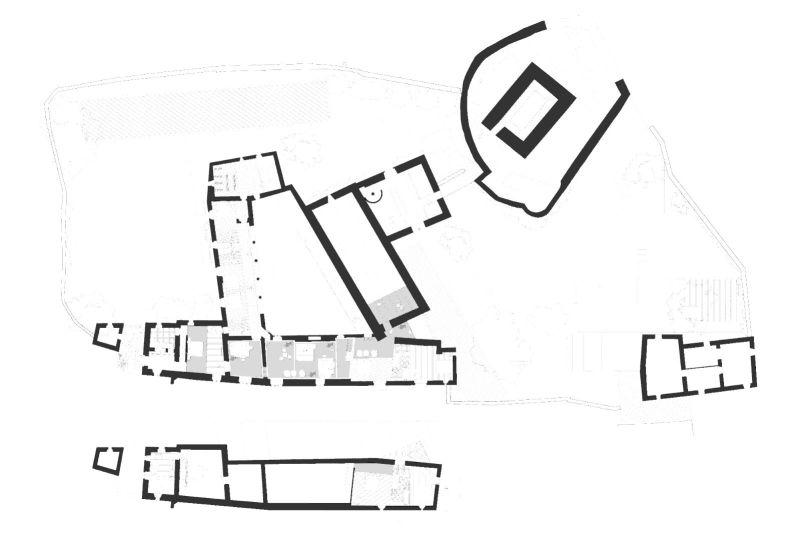 Peratallada Castle