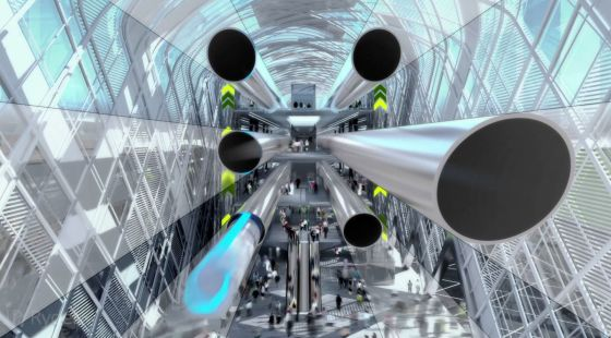 Hyperloop One Global Challenge