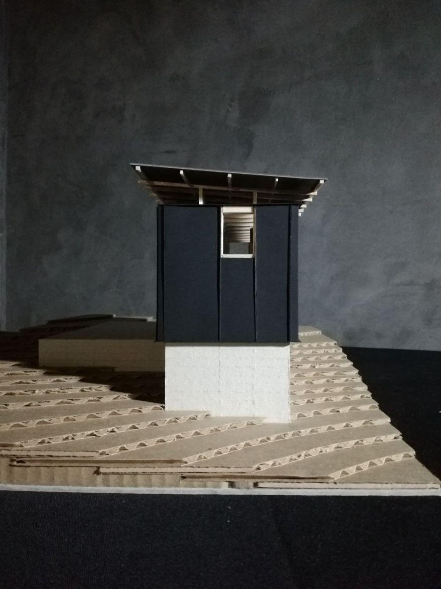 Police Pavilion