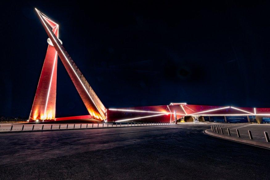 Victoria Bay Xifeng Bridge