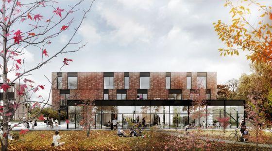 Roskilde Campus