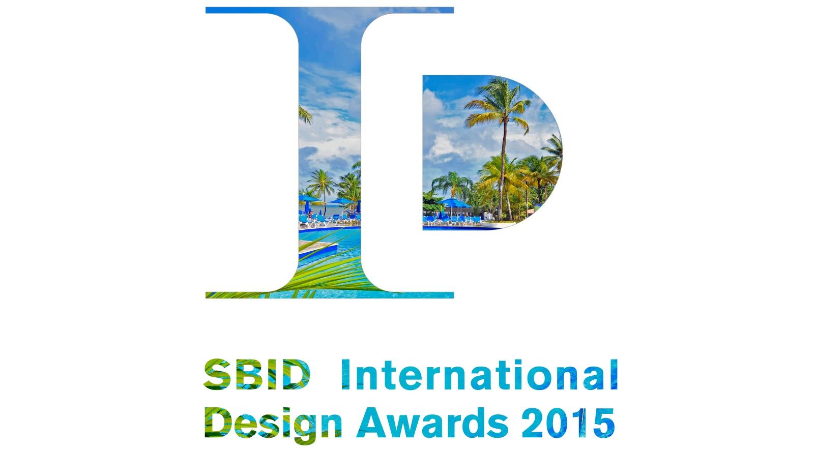 SBID Awards 2015