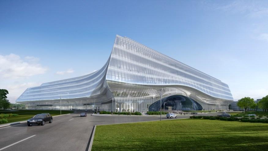 Sberbank Technopark