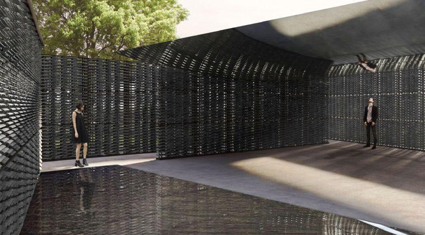 Serpentine Pavilion