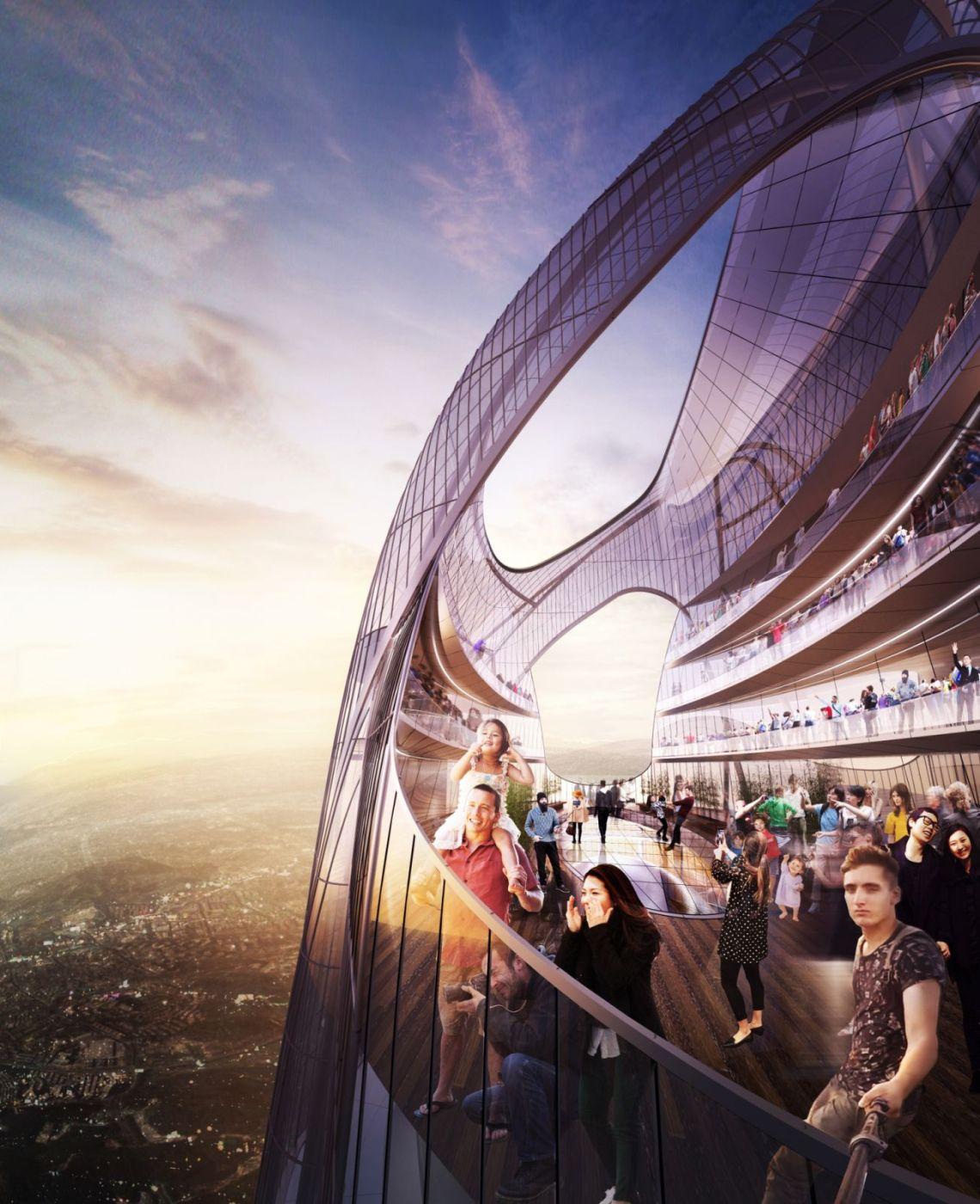 Hong Kong International Center