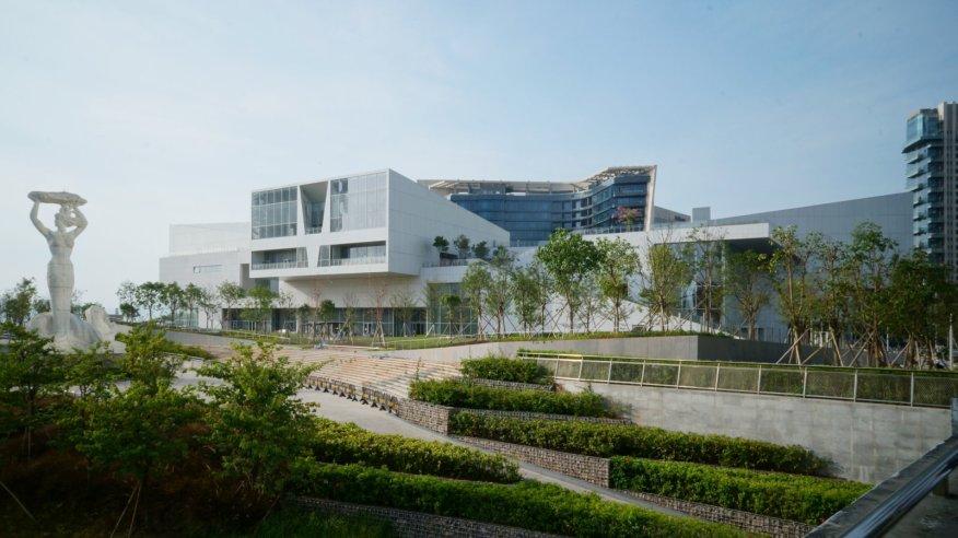 Shenzhen Sea World Culture