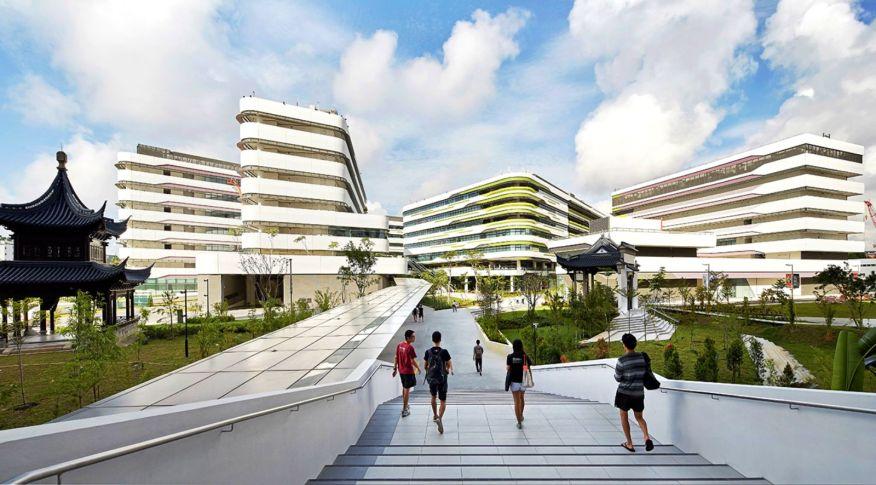 Singapore University of Technology & Design