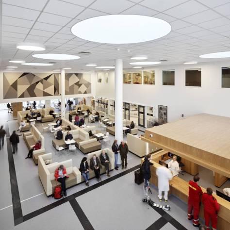 Sykehuset Østfold Kalnes