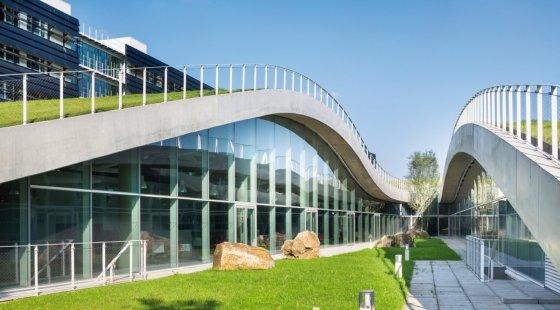 Technical and scientific center of Paris Est