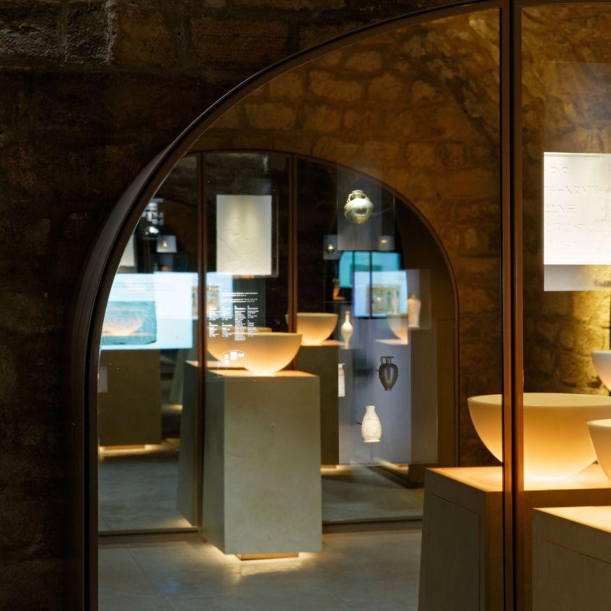 Grand Musée du Parfum