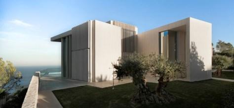 The Sardinera House