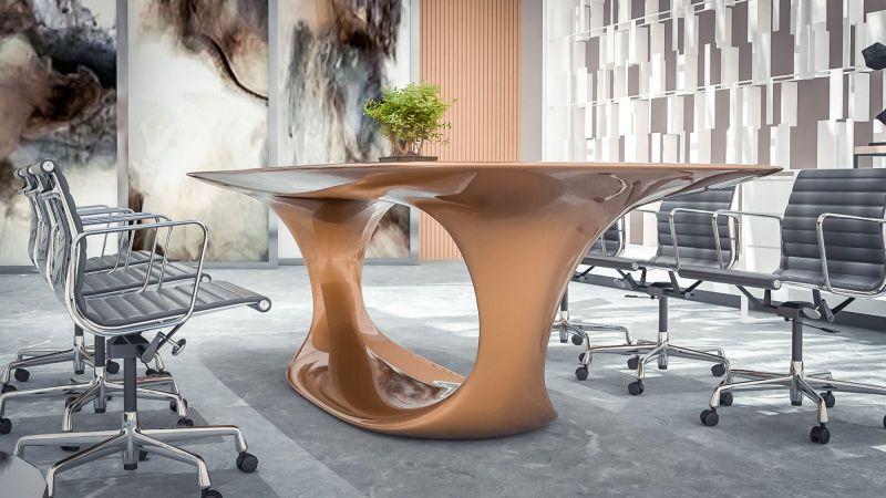 Tobia Desk