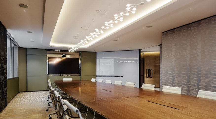 VMS Investment Group Headquarters