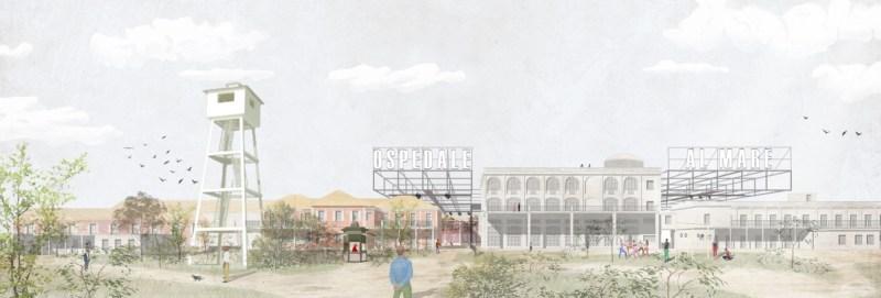 Venice Re-Creation Centre