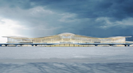 Yantai International Airport