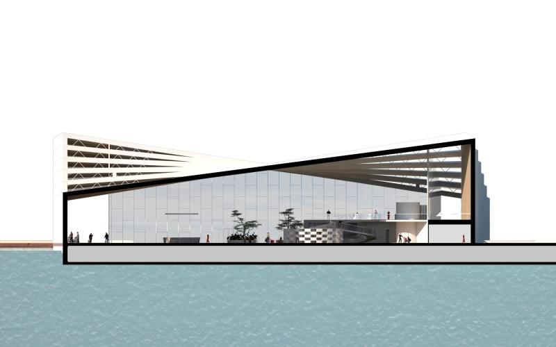 Yeouinaru Ferry Terminal