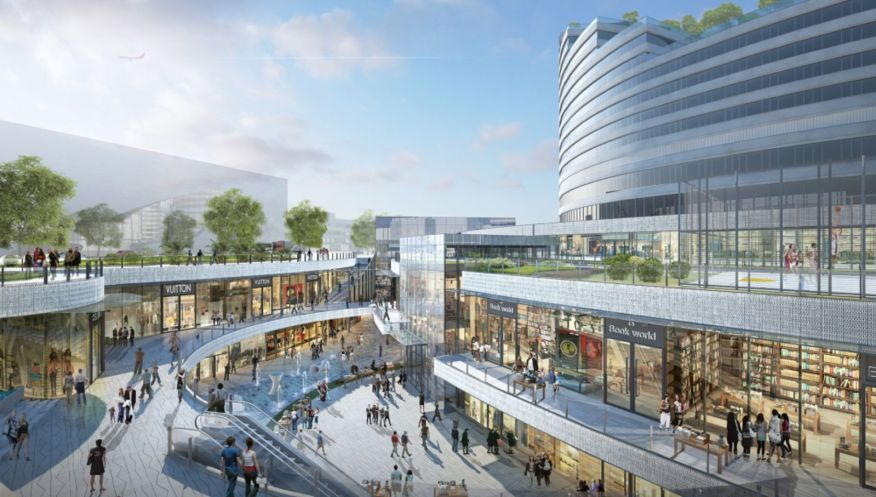 Zhejiang World Trade Center