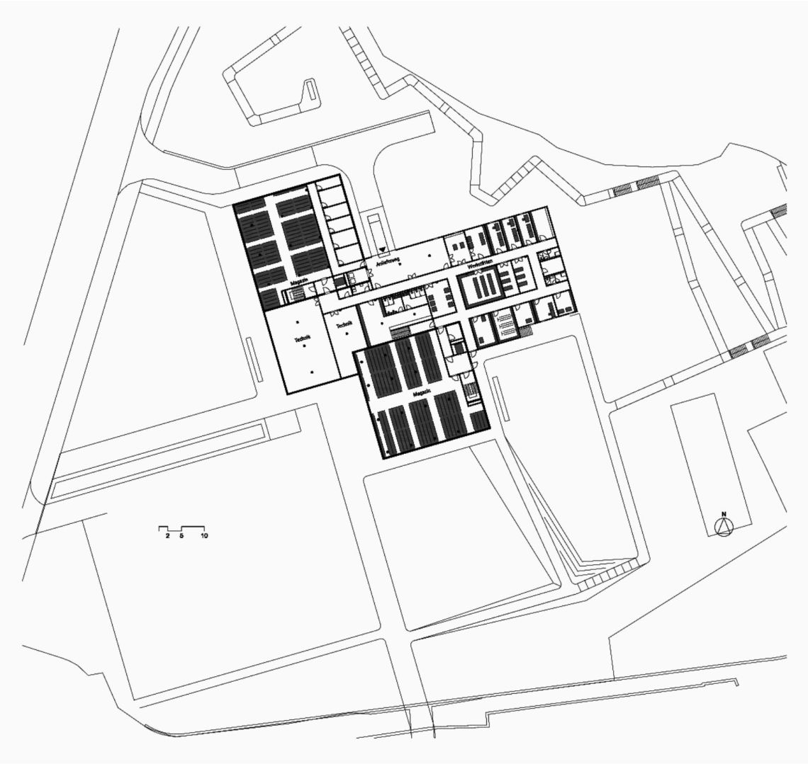 Bavaria's State Archives