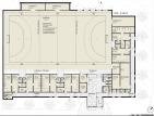Idrettshall_Innside