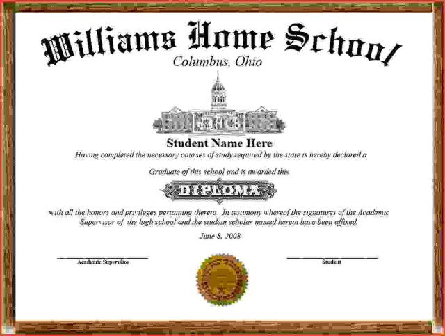 25 high school diploma templates free download diploma template maxwellsz