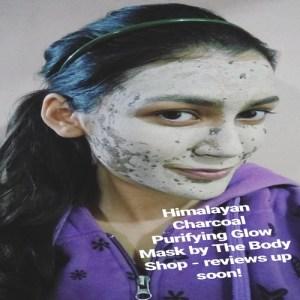 The Body Shop Expert Facial Masks Review