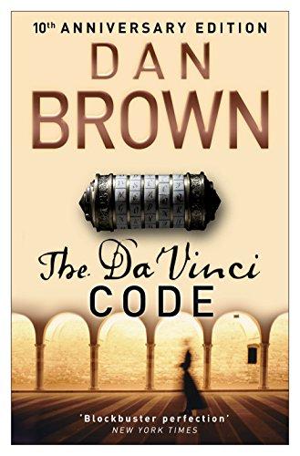 The Da Vinci Code - Dan Brown - Aashna Malani